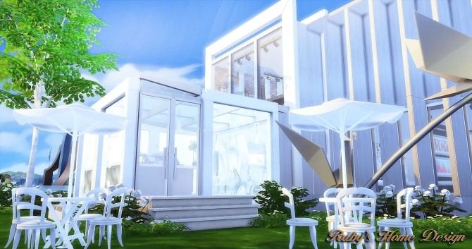 Rubys Home Design Sims 4 Updates best TS4 CC downloads