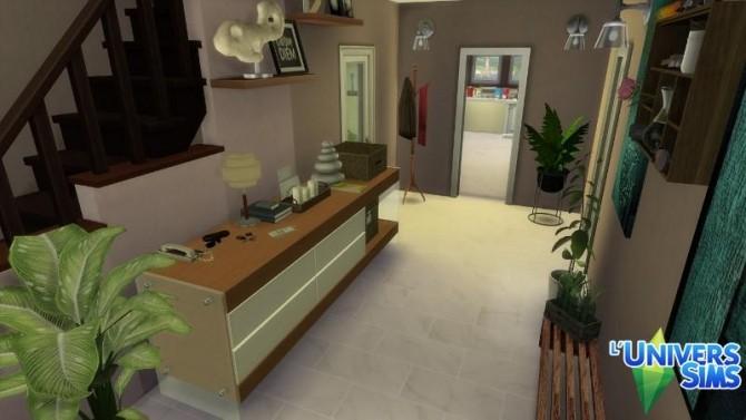 Sims 4 La2temps house by Falco at L'UniverSims