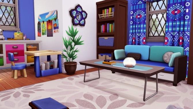 Dormer House at Jenba Sims image 19110 670x377 Sims 4 Updates