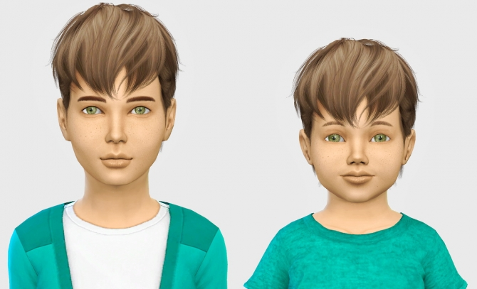 Wings Os0628 Kids Amp Toddlers At Simiracle 187 Sims 4 Updates