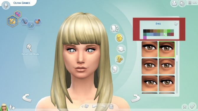 Blind Eyes by Kialauna at Mod The Sims image 2372 670x377 Sims 4 Updates