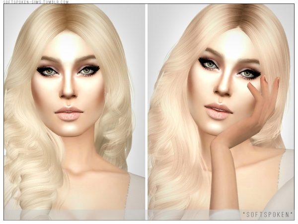 Dina Caliente by Softspoken at TSR image 2423 Sims 4 Updates