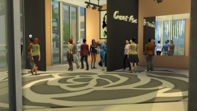 The retail pack by krizz.88 at Mod The Sims image 2502 670x377 Sims 4 Updates