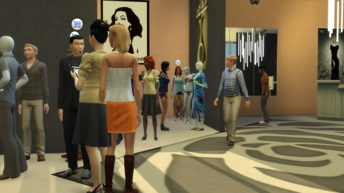 The retail pack by krizz.88 at Mod The Sims image 2522 670x377 Sims 4 Updates
