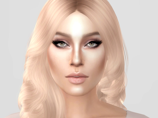 Dina Caliente by Softspoken at TSR image 2624 Sims 4 Updates