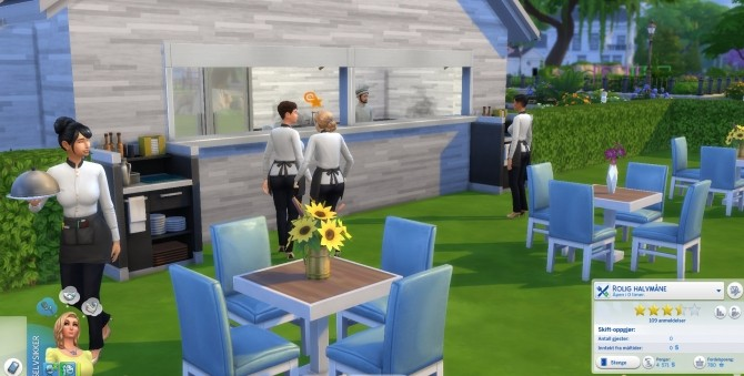 Chef & Waiter Perk by krizz.88 at Mod The Sims image 3317 670x339 Sims 4 Updates