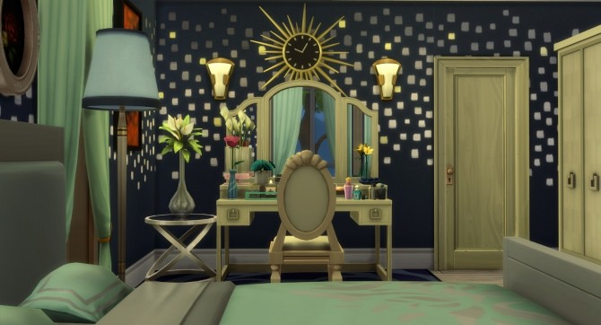 The Magpies Nest no CC by Alrunia at Mod The Sims image 3719 670x362 Sims 4 Updates