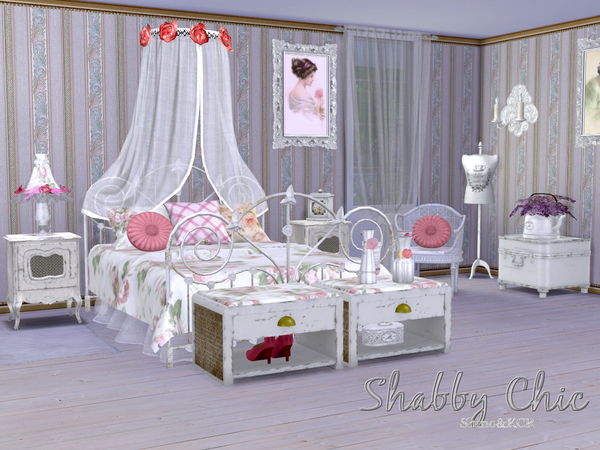 Pink Crib Canopy