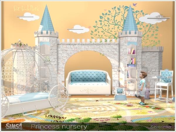 Sims 4 Kidsroom Downloads 187 Sims 4 Updates