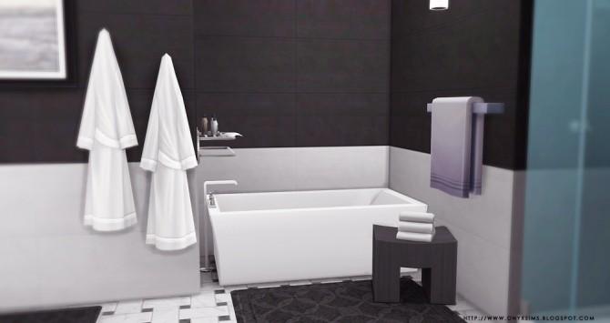 Benton Bathroom at Onyx Sims image 4341 670x355 Sims 4 Updates