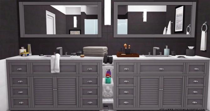 Benton Bathroom at Onyx Sims image 4351 670x355 Sims 4 Updates