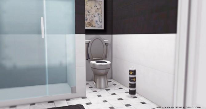 Benton Bathroom at Onyx Sims image 436 670x355 Sims 4 Updates