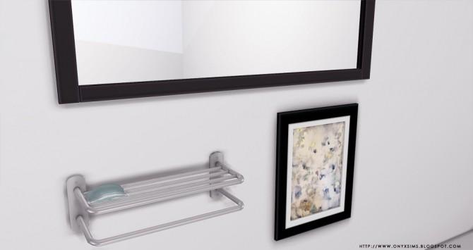 Benton Bathroom at Onyx Sims image 439 670x355 Sims 4 Updates