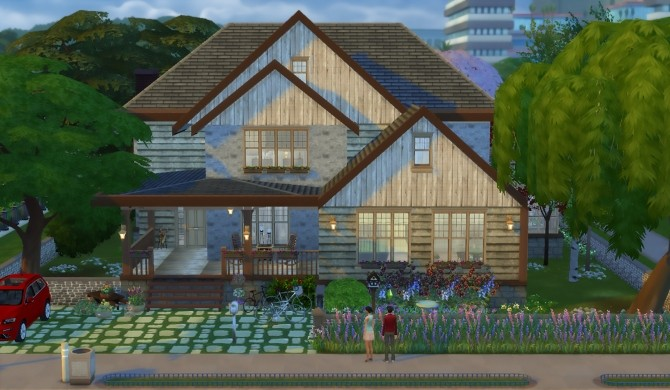 Montague Home by patty3060 at Mod The Sims image 5017 670x390 Sims 4 Updates