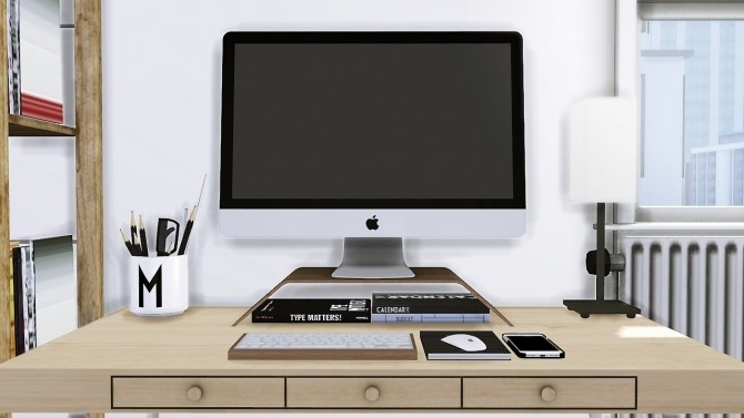 Apple iMac Pro 27 2017 at MXIMS image 5101 670x377 Sims 4 Updates