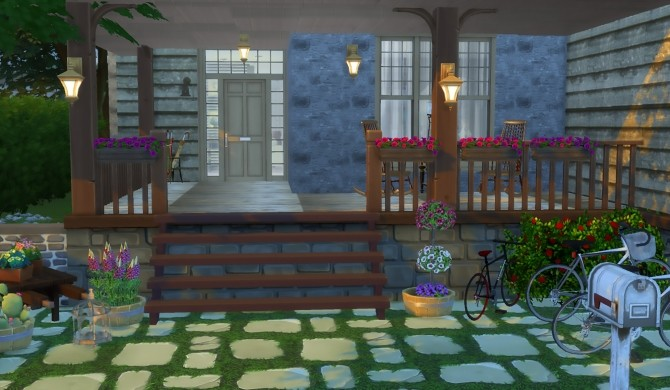 Montague Home by patty3060 at Mod The Sims image 5117 670x390 Sims 4 Updates
