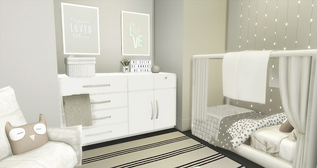 Toddler room at Liney Sims 187 Sims 4 Updates : 5215 from sims4updates.net size 640 x 339 jpeg 58kB