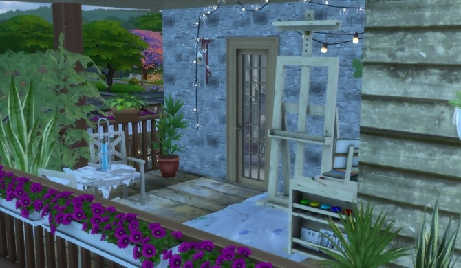 Montague Home by patty3060 at Mod The Sims image 5216 670x390 Sims 4 Updates