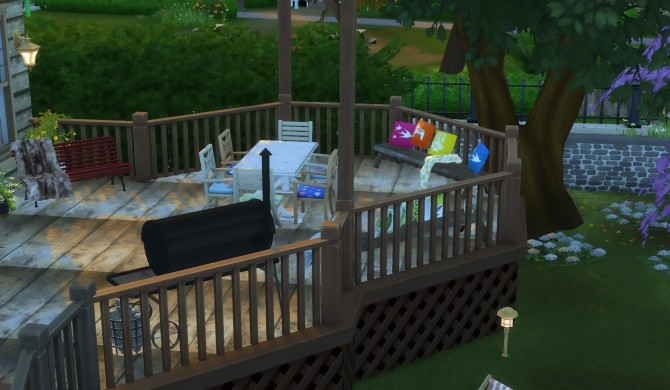 Montague Home by patty3060 at Mod The Sims image 5317 670x390 Sims 4 Updates
