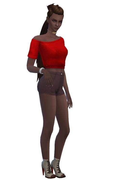 Shirley at Hinarcia Sims 4 Creations image 6016 Sims 4 Updates