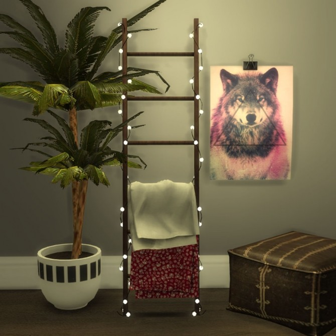 Ladder Set at Leo Sims image 676 670x670 Sims 4 Updates