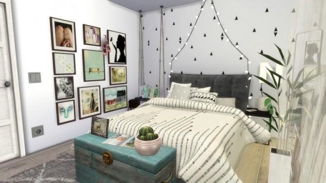 Tumblr Bedroom Ii At Dinha Gamer Sims 4 Updates