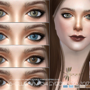 Best Sims 4 CC !!! image 730 310x310 Sims 4 Updates