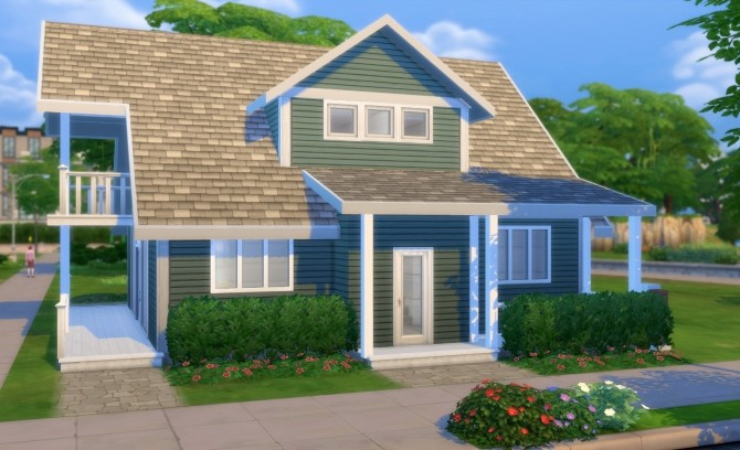 Starter sirkka by farfalle at Mod The Sims image 742 670x408 Sims 4 Updates
