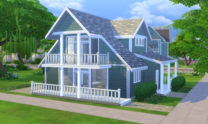 Starter sirkka by farfalle at Mod The Sims image 752 670x400 Sims 4 Updates