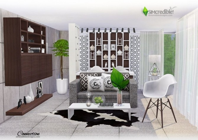Connection dining room at SIMcredible! Designs 4 image 7911 670x474 Sims 4 Updates