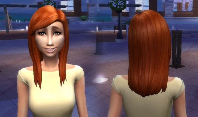 Theresa Hairstyle at My Stuff image 883 670x396 Sims 4 Updates