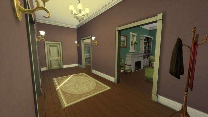 Karlinsky House by yourjinthemiddle at Mod The Sims image 981 670x377 Sims 4 Updates