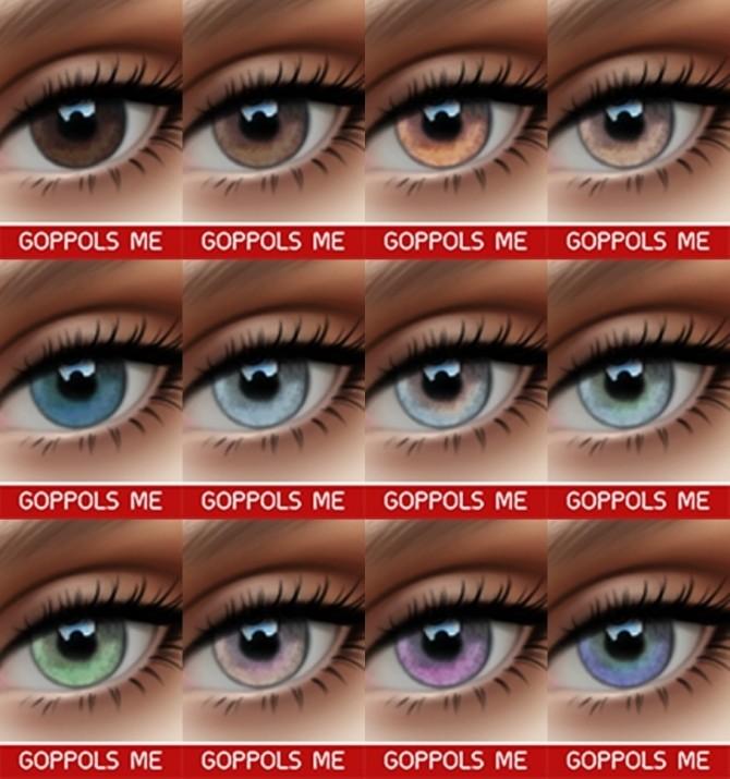 Eyes V3 at GOPPOLS Me image 1053 670x715 Sims 4 Updates