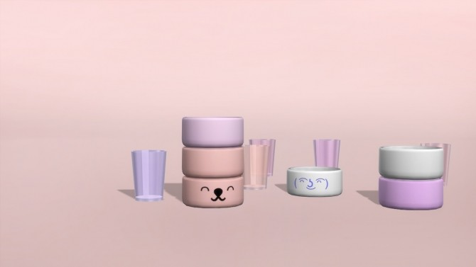 Compact kitchen accessories at Slox image 1056 670x377 Sims 4 Updates