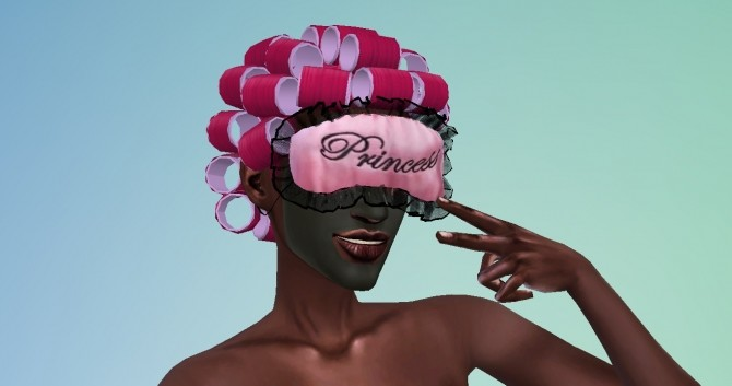 Acne Mask for your skin conscious sleeping sims by daniabi at Mod The Sims image 11212 670x353 Sims 4 Updates