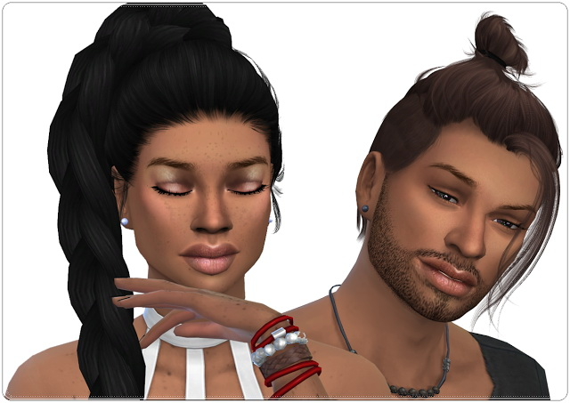 Jeanette & Jerome at Annett's Sims 4 Welt image 1248 Sims 4 Updates