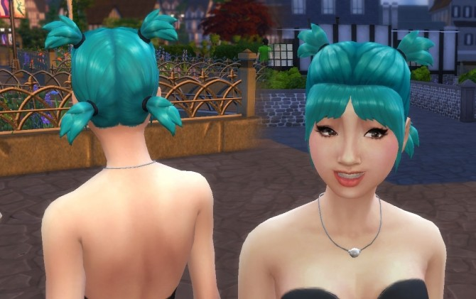 Playful Hairstyle at My Stuff image 1297 670x421 Sims 4 Updates