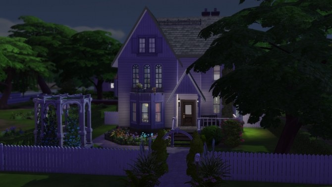 Lost In Time house by Sortyero29 at Mod The Sims image 1449 670x377 Sims 4 Updates