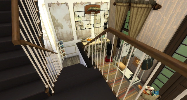 Leo livingroom at Pandasht Productions image 1475 Sims 4 Updates