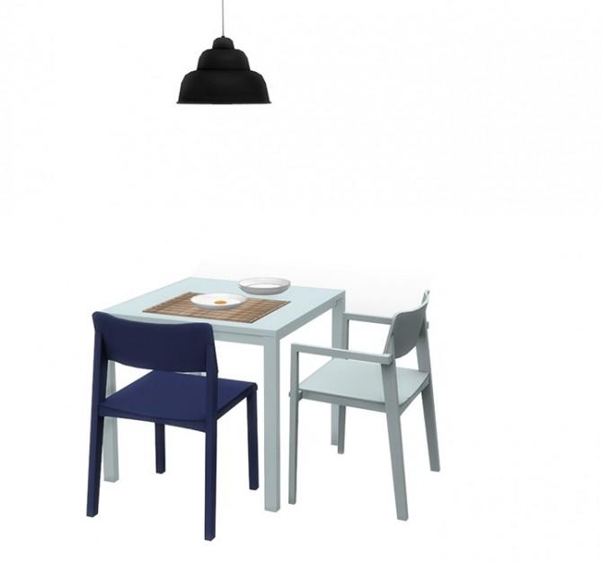 D dining set at Slox image 1765 670x627 Sims 4 Updates