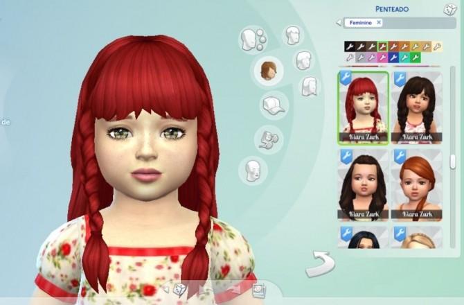 Renewal Braids for Toddler at My Stuff image 1942 670x440 Sims 4 Updates