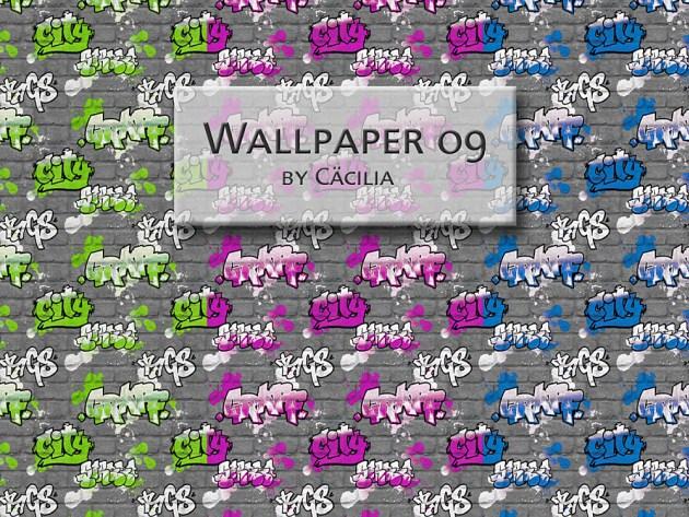 Sims 4 Wallpaper 09 by Cäcilia at Akisima