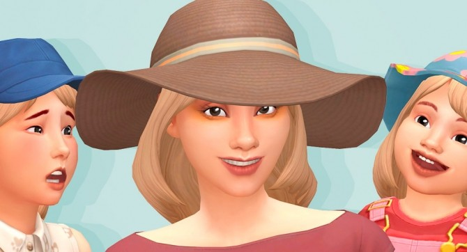 Nicey Nice Bob V2 at Tamo image 2152 670x362 Sims 4 Updates