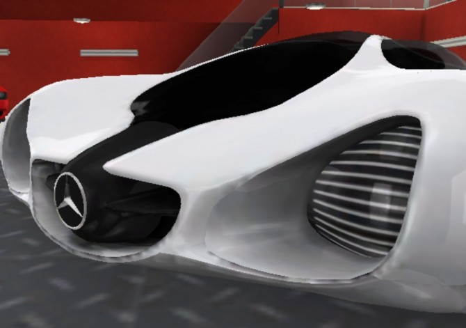 2010 Mercedes Benz Biome + Car Podium at TheGTRGuySims image 2394 670x471 Sims 4 Updates