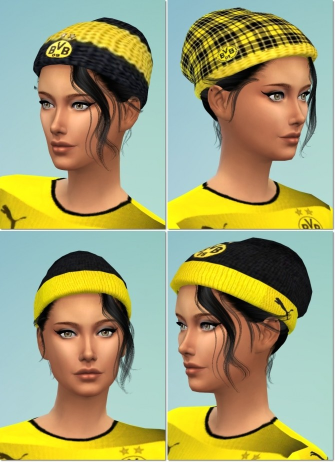 Smart BVB Collection at Louisa Creations4Sims image 2543 670x924 Sims 4 Updates