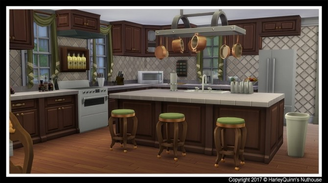 Casa Dorada at Harley Quinn's Nuthouse image 2771 670x375 Sims 4 Updates