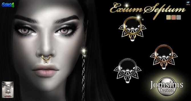 Exium Septum at Jomsims Creations image 2812 670x355 Sims 4 Updates