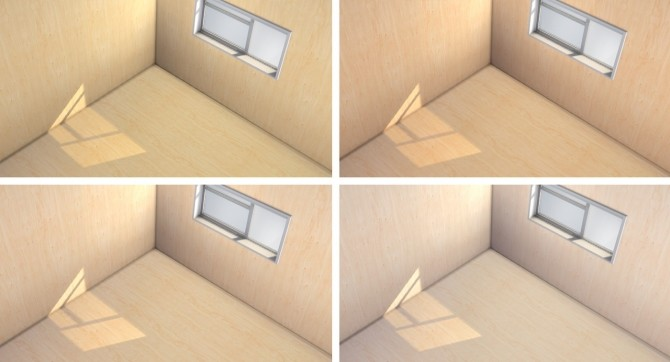 WFNeutrals Walls & Floors at Slox image 30110 670x362 Sims 4 Updates