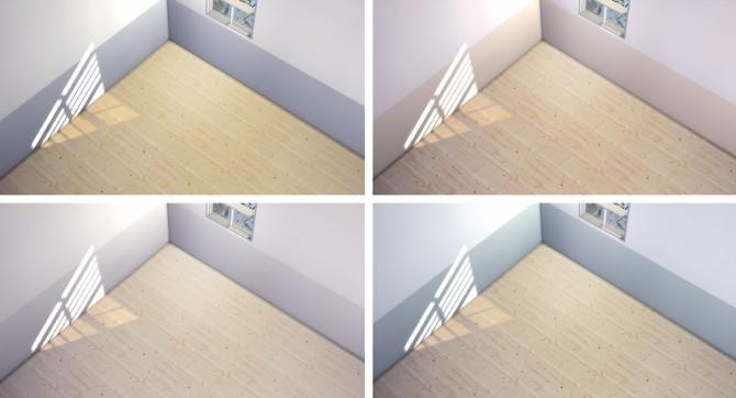 WFNeutrals Walls & Floors at Slox image 3041 670x362 Sims 4 Updates