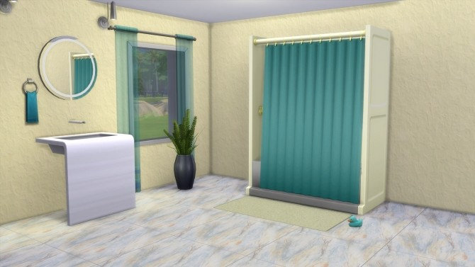 12 Colored Marble Tile Floor Patterns by sistafeed at Mod The Sims image 3724 670x377 Sims 4 Updates